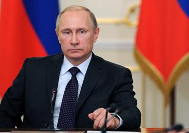 Владимир Путин поручил форсировать развитие внутреннего туризма
