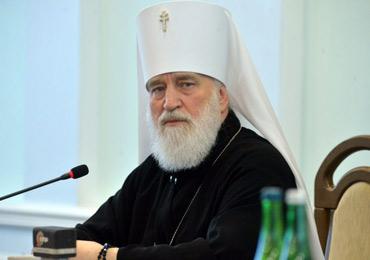 Главой Кубанской митрополии назначен экзарх всея Белоруссии