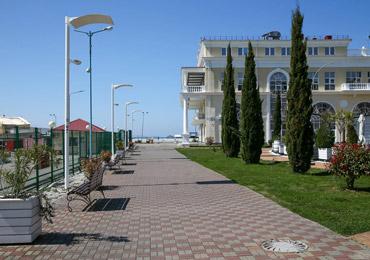 Туроператоры начали возобновлять бронирование летних туров в Сочи