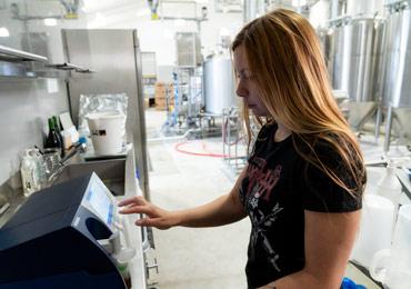 FOSS: Как создать лучшее пиво при помощи экспресс-анализа?