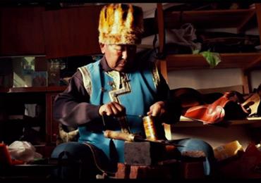 В Фестивале Народных Мастеров с 26 по 29 августа примут участие мастера из Алтая! СТЕНД №60