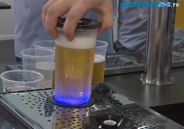 В Сочи открылся традиционный XXVIII Международный форум пивоваров  (Sochi24.tv)