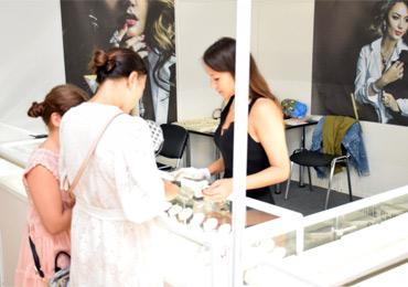 Изысканные украшения CLARITY (ЯКУТСКИЕ БРИЛЛИАНТЫ) будут представлены на стенде №22 в рамках выставки «Золотой Сезон» с 26 по 29 августа!