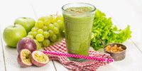 Лекция «Основы сбалансированного питания. 10 правил стройной и здоровой жизни»