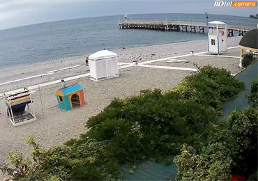 Пляжи на юге России заработают в течение двух недель, сообщили в Ростуризме.