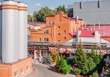 ОАО «Томское пиво» - традиционный партнер форума ПИВО в Сочи