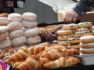 Приглашаем принять участие в  фестивале уличной еды «Стритфуд» в рамках ХX Юбилейной специализированной выставки «Продукты питания»