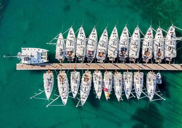 Новый раздел выставки «Курорты и Туризм»  - «Яхтинг». Приглашаем презентовать вашу компанию в рамках Международного туристского форума SIFT в Сочи!