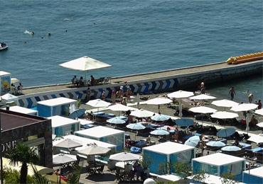 Туристический сезон в Сочи продлится до 1 ноября
