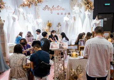 В Гонконге впервые за последние месяцы состоялась выставка