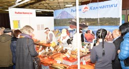 Рыбный фестиваль «Сочи Fish Market» пройдёт в рамках выставки «Продукты питания-2018»