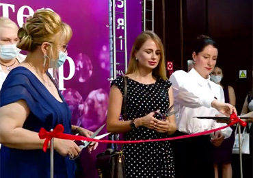 В Гранд Отеле «Жемчужина» открылась двадцатая юбилейная международная выставка «ИнтерЮвелир — 2021»