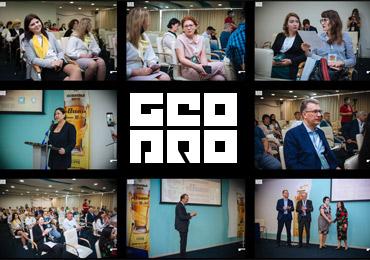 Фоторепортаж с Юбилейного форума «ПИВО-2021» от GEO.PRO!