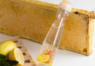 Новый формат натуральных напитков с понятным составом Медовая вода Honey Water – участники Фестиваля «Сыра, меда и виноградных напитков» с 26 по 29 августа!