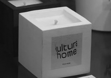 Декоративные свечи Kultura Home, стенд 95 – уникальный подарок, дарящий тепло и уют
