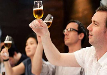 Семинар: «Органолептика пива - практика в пивзаводе для контроля качества и определения разных сортов пива»