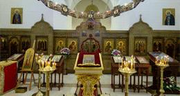 Уникальные святыни на XVI Православной выставке-ярмарке ПРАВОСЛАВИЕ ПЕТРОВ ПОСТ-2017