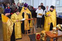 Окончание работы православной выставки-ярмарки  «ПРАВОСЛАВИЕ-2017»