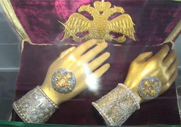 В Сочи приехали представители монастырей и храмов из России и зарубежья.