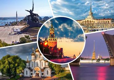 Премьер-министр Михаил Мишустин порекомендовал россиянам провести отпуск в России