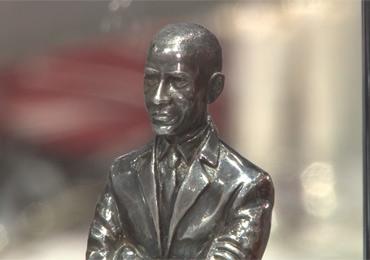 На выставку «Золотой сезон» в Сочи привезли самую дорогую в стране шахматную доску