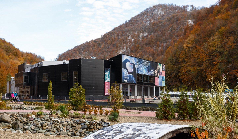 Важная информация для участников Международного туристского форума в Сочи SIFT-2019