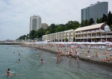 На Кубани озвучены «карантинные» правила отдыха для туристов