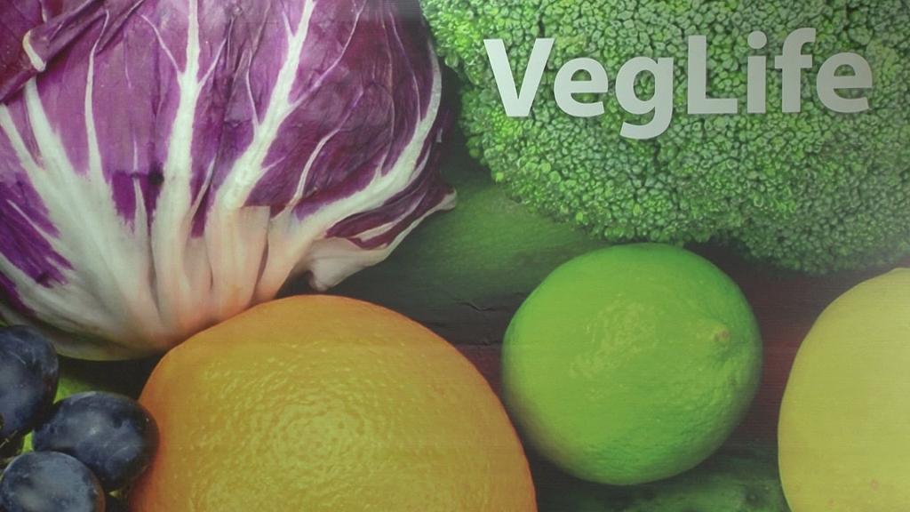 «VegLife» . В Сочи впервые открылся фестиваль вегетарианского и веганского питания