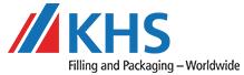 Логотип компании: ООО «КХС РУС» (KHS GmbH)