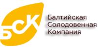 Логотип компании: ООО «Балтийская Солодовенная Компания»