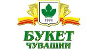 Логотип компании: OOO «Чебоксарская пивоваренная фирма «Букет Чувашии»
