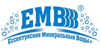Логотип компании: Ессентукские Минеральные Воды+