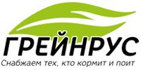 Логотип компании: «ГРЕЙНРУС» ООО, Москва, Россия