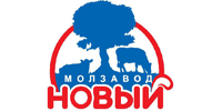 Логотип компании: ООО «Молзавод Новый»