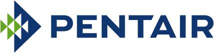 Логотип компании: Пентейр