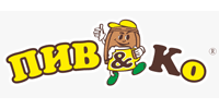Логотип компании: Пивзавоз групп