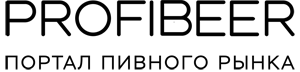 Логотип компании: PROFIBEER Портал пивного рынка