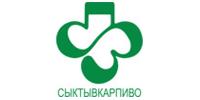 Логотип компании: АО «Пивоваренный завод «Сыктывкарский»