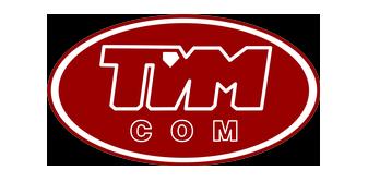 Логотип компании: ООО «ТИМКОМ»