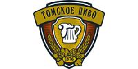 Логотип компании: ОАО «ТОМСКОЕ ПИВО»