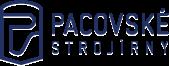 Логотип компании: Пацовский машиностроительный завод
