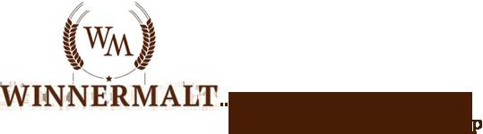 Логотип компании: ООО «ВИННЕРМАЛЬТ»