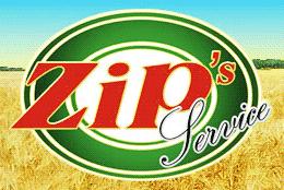 Логотип компании: ООО «ЗИП Сервис»