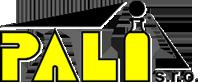 Логотип компании: PALI s.r.o.