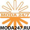 MODA 24/7 – Путешествия и мода, красота и красивая жизнь