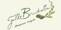 Интернет-ресторан «Brusketta»