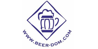 Internet shop of beer, trade and refrigeration equipment.