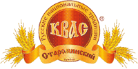 Priboy is the leader among regional producers of natural fermentation kvass and non-alcoholic beverages in the South of Russia.