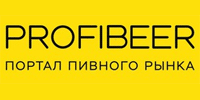 PROFIBEER Портал пивного рынка, Воронеж, Россия