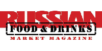 RUSSIAN FOOD & DRINKS MARKET MAGAZINE журнал, Санкт-Петербург, Россия